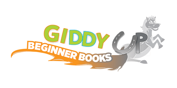 Riding Education with Giddy Up Beginner Books