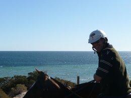 Ceduna horseriding
