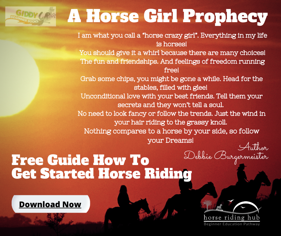 Horse Girl Prophecy