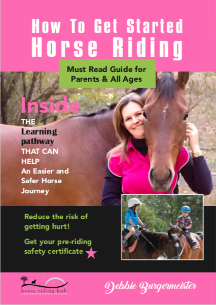 How To Get Started Horse Riding Guide
