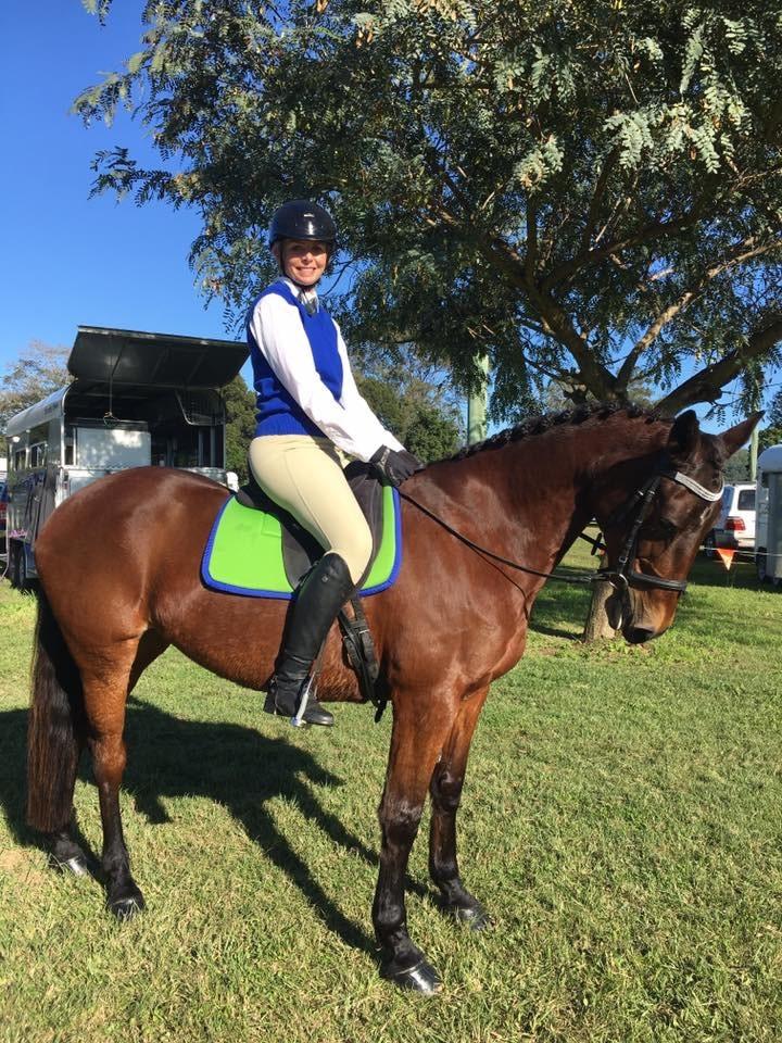 Tanya Deb review confidence achievement