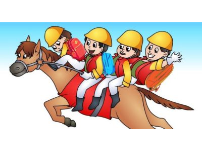 Horse Riding Hub Education